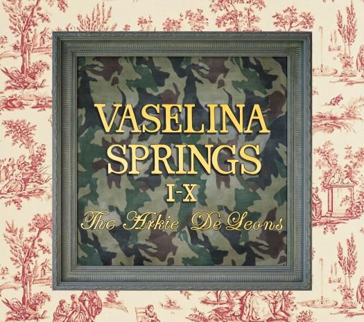 VaselinaSprings